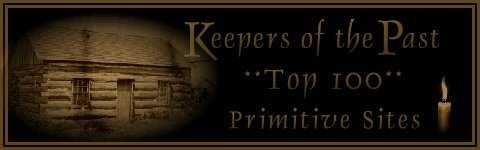 KEEPERS OF THE PAST PRIMITIVE TOPSITE
